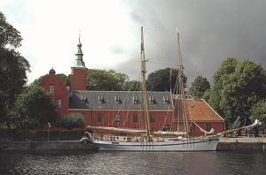 Halmstads slott